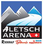 Logo Aletscharena